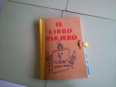 Libro Viajero (0)