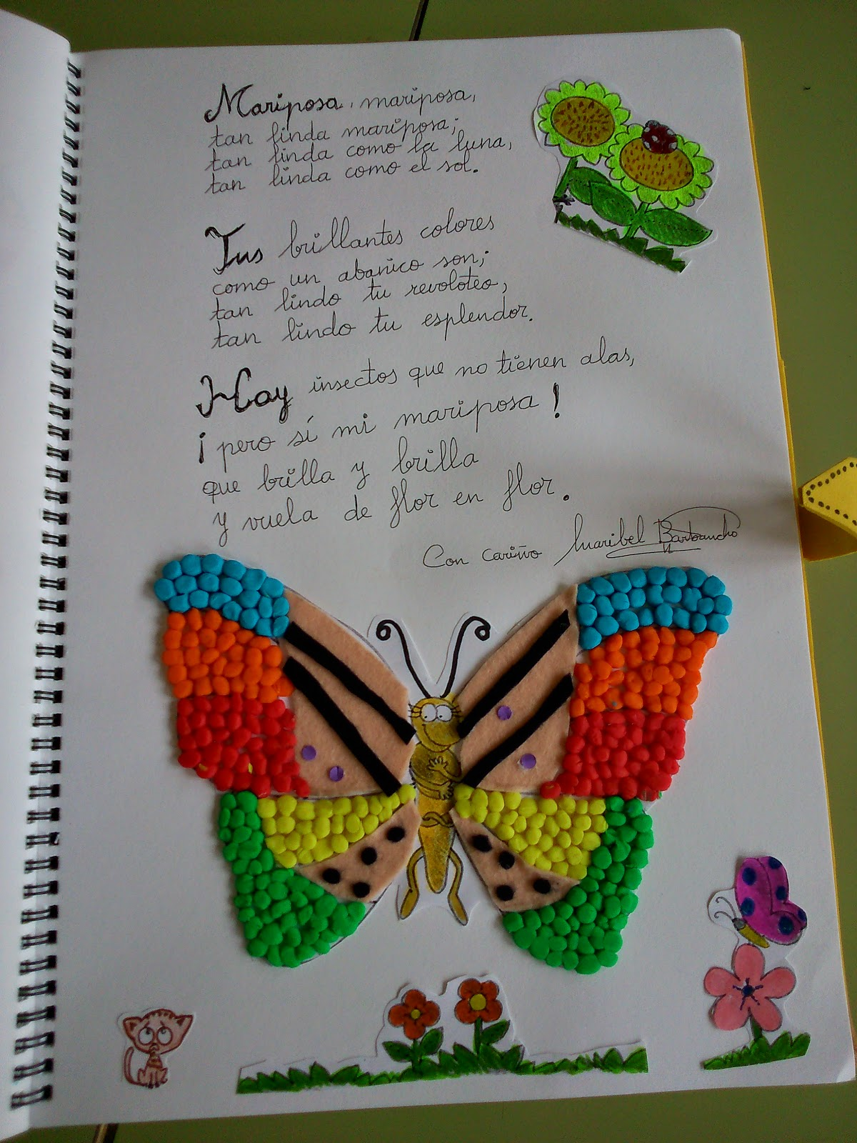 Libro Viajero (4) - Imagenes Educativas