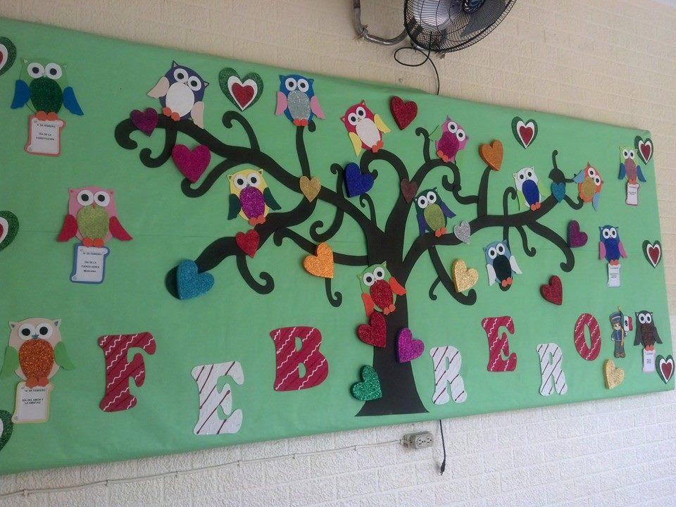 Periodico mural 12 imagenes educativas - Mural navidad infantil ...