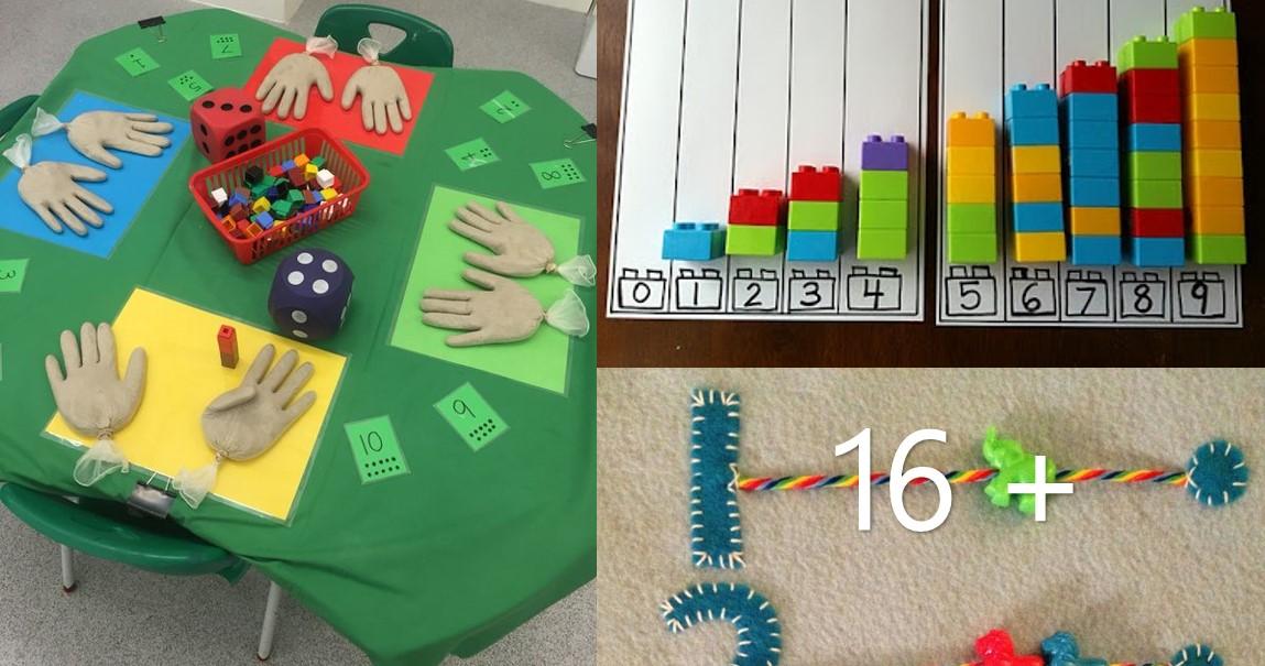 Y Los Trabajar Otros Juegos 40 Para Más Matemáticos Números YbeEIWH29D