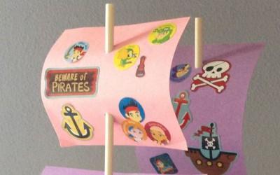 Barco pirata Cartones huevos2