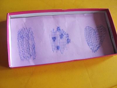 Caja de almacenamiento de textura DIY (1)
