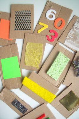 Caja de almacenamiento de textura DIY (4)