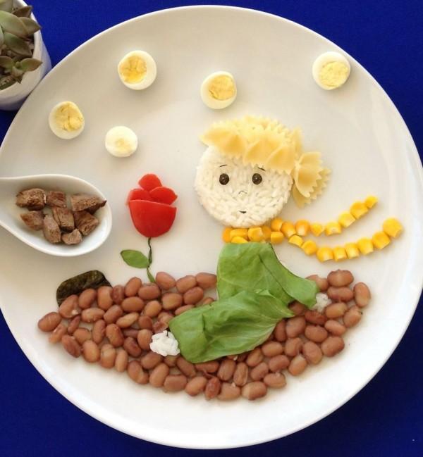 Comida creativa para niños  (14)