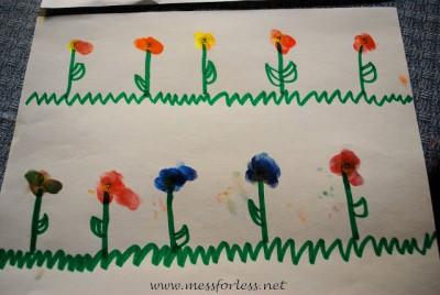 Manualidades de Primavera (2)