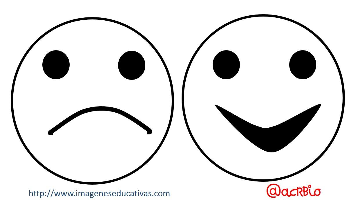 Magnífico Emociones Hojas De Trabajo Imprimibles Componente - hojas ...