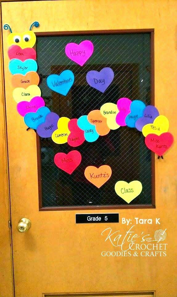 en primer lugar algunas ideas para decorar la puerta del aula