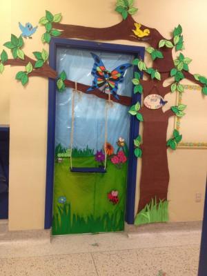 Puertar decorar clase (11)