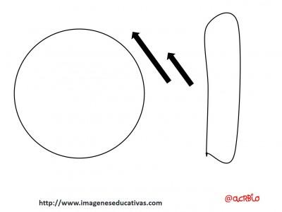 reloj - clock plantillas - templete  -  (6)