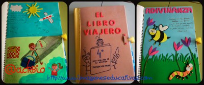 Libro Viajero Collage 2