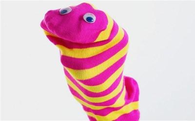 Marionetas Calcetines (5)