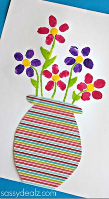 Tarjeta Día de la Madre (3)