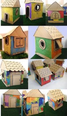 Casas de Cartón (4)