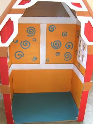 Casas de Cartón (6)