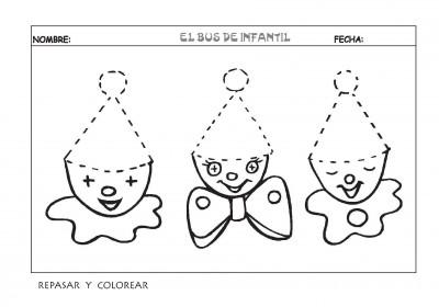 Cuadernillo de verano de Educación Infantil y Preescolar_Página_12
