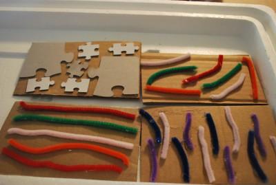 Nueva Caja de almacenamiento de textura DIY (12)