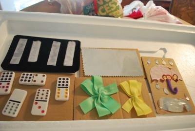 Nueva Caja de almacenamiento de textura DIY (3)