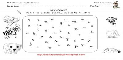 Programa de lectoescritura Completo Vocales_Página_11