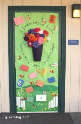 Puertar decorar clase (4)