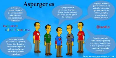 Asperger es….