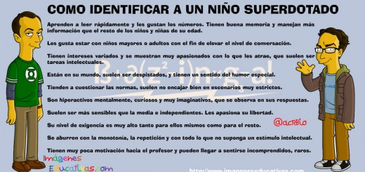 COMO IDENTIFICAR A UN NIÑO SUPERDOTADO Portada3