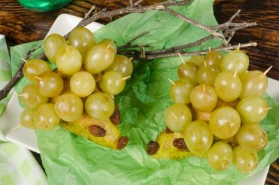 Decoraciones veraniegas para nuestros platos de fruta (8)