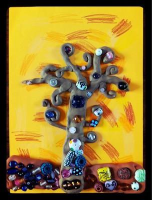 El arte en el aula trabajamos con Gustav Klimt  (22)