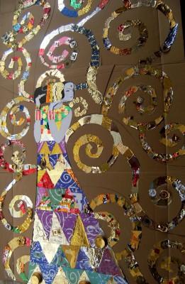 El arte en el aula trabajamos con Gustav Klimt  (28)