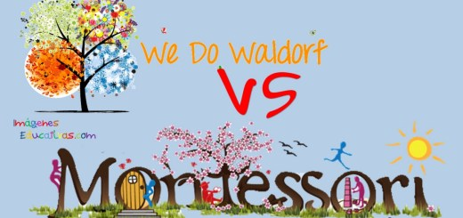 Montessori VS Waldorf