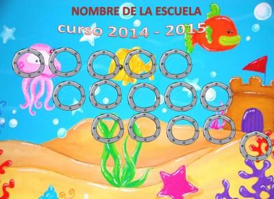 Orlas fin de curso Infantil preescolar y primaria (7)