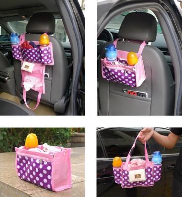 kits de viaje y organizadores de coche DIY Para viajar con niños (1)