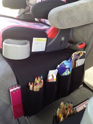 kits de viaje y organizadores de coche DIY Para viajar con niños (22)