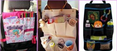 kits de viaje y organizadores de coche DIY Para viajar con niños (25)