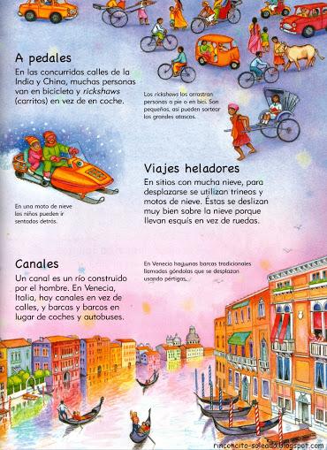 Atlas Infantil en Imágenes (14) – Imagenes Educativas