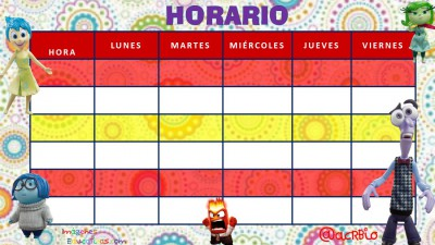 horarios inside out del reves (2)