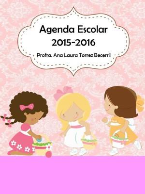 Agenda 2015 2016 Motivo niñas (1)