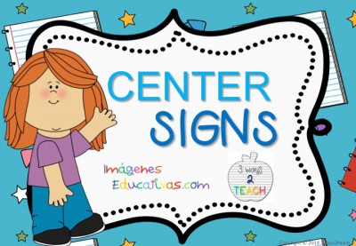 CENTER-SIGNS-IE-001