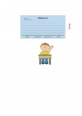 Formato rúbricas o item (8)
