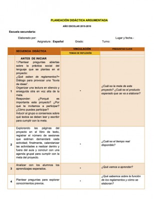 Planeación Didactica Argumentada Formato definitivo (0)