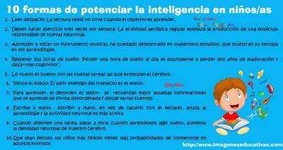10 formas de potenciar la inteligencia en niños y niñas (4)