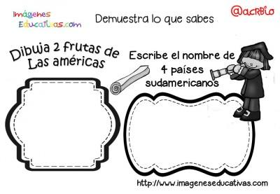 Actividades para la celebración del descubrimiento de América (13)