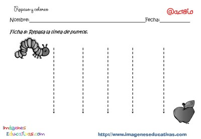Completo Cuaderno de Aprestamiento trabajamos la Grafomotricidad (9)