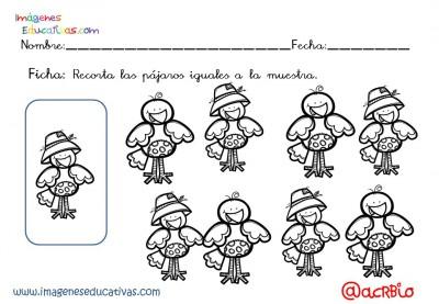 Fichas otoño infantil y primaria (13)