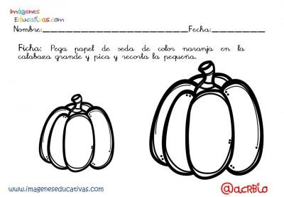 Fichas otoño infantil y primaria (4)