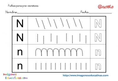 Fichas preescritura y grafo abecedario (15)