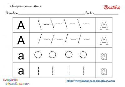 Fichas preescritura y grafo abecedario (2)