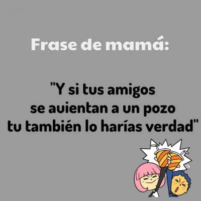Frases de Mamá (12)