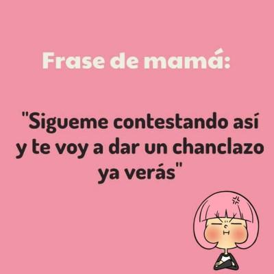 Frases de Mamá (8)