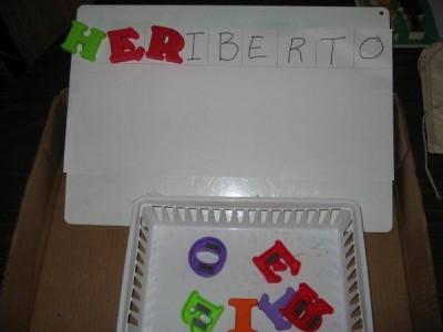 Manipulativos e ideas para niños autistas (28)
