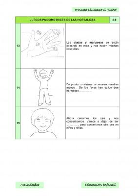 Nuestro proyecto educativo. El huerto escolar (26)